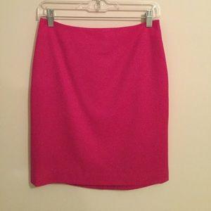 Talbots Wool Pencil Skirt